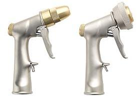 Forged Watering Nozzles (Set of 2)