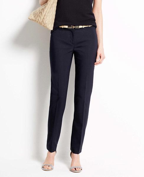 Ann Taylor Tall Modern Promenade Pants