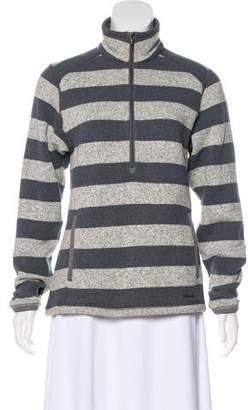 Patagonia Stripe Pullover Sweater