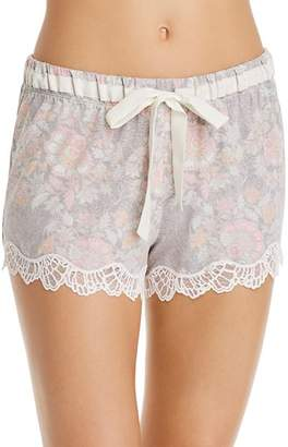 Josie Bardot Sun-Kissed Pajama Shorts