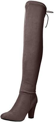 Call It Spring Women's Qeiven Riding Boot $61.64 thestylecure.com