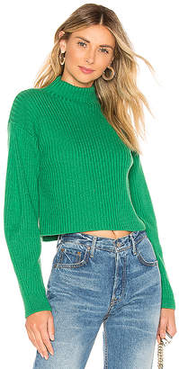 Tibi Structured Pullover Sweater