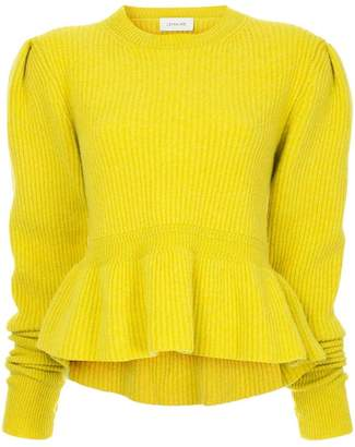 Lemaire puff sleeve jumper