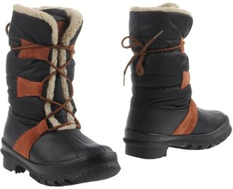 MARC BY MARC JACOBS Ankle boots $284 thestylecure.com