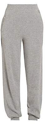 Givenchy Women's Cashmere Joggers
