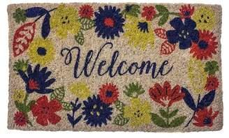 Solstice Handwoven Doormat