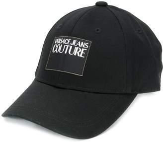Versace twill baseball cap