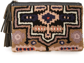 Cleobella London Clutch $134 thestylecure.com