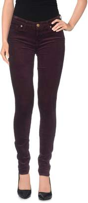 7 For All Mankind Casual pants - Item 36828801RO