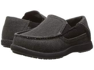Crocs Santa Cruz II PS (Toddler/Little Kid)