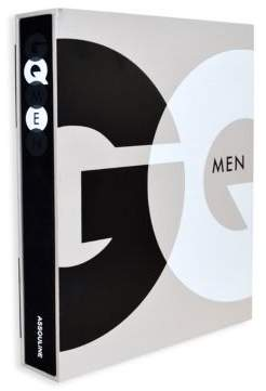 Assouline GQ Men Book