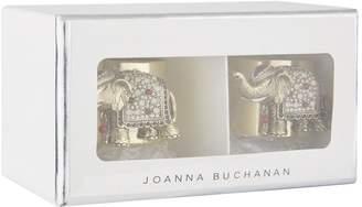 Joanna Buchanan Elephant Napkin Rings (Set of 2)