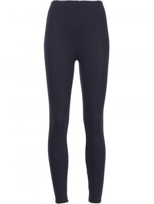 Lisa Marie Fernandez 'Karlie' leggings $265 thestylecure.com