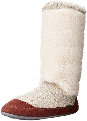 ACORN Women's Slouch Boot $65 thestylecure.com