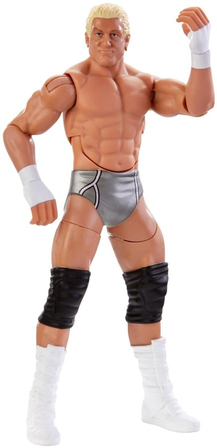 WWE Super Strikers 6-Inch Dolph Ziggler Figure