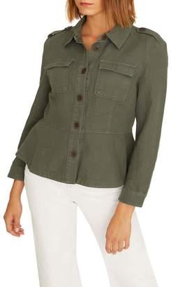 Sanctuary Mystic Mesa Cotton & Linen Jacket