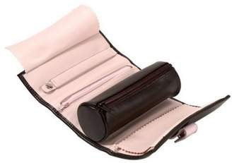 Wolf 320268 Covent Garden Leather Euro Jewel Roll