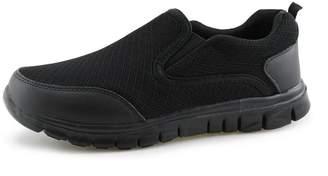 Hawkwell Men's Performance Sport Slip-On Walking Loafer Sneaker, Mesh,9 M US