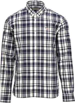 MAISON KITSUNÉ Shirt Check