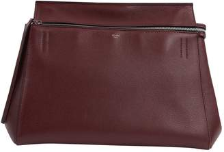 Celine Edge leather bag