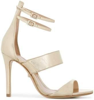 Schutz double ankle strap sandals