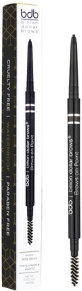 Billion Dollar Brows Micro Brow Pencil