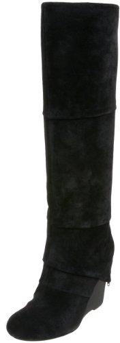 Fergie Women's Fallen Knee-High Boot