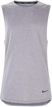 Nike Fitted Utility Training Tank Top