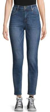 Seven7 Sure Shaper Skinny Jeans