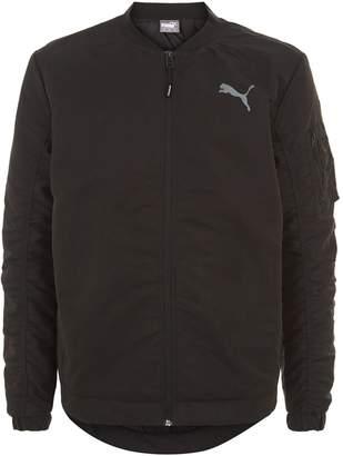 Puma Style Bomber Jacket