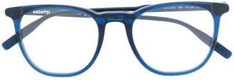 Montblanc round shaped glasses