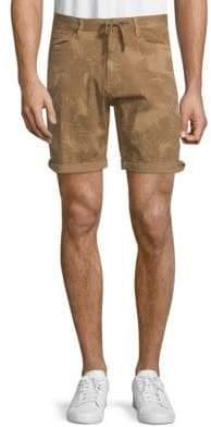 Drawstring Walk Shorts