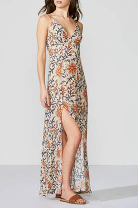 Bailey 44 Printed Maxi Dress