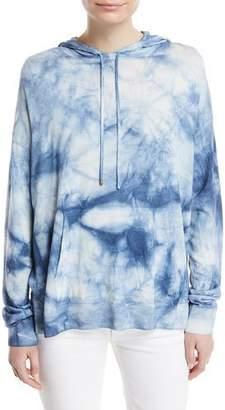 Ralph Lauren Collection Long-Sleeve Tie Dye Hoodie
