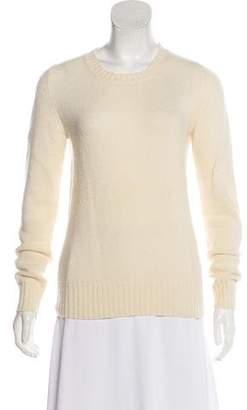 Loro Piana Lightweight Crew Neck Sweater