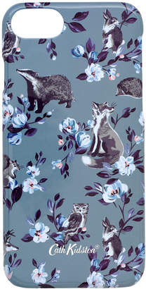 Cath Kidston Badgers And Friends Iphone 6/7/8 Case