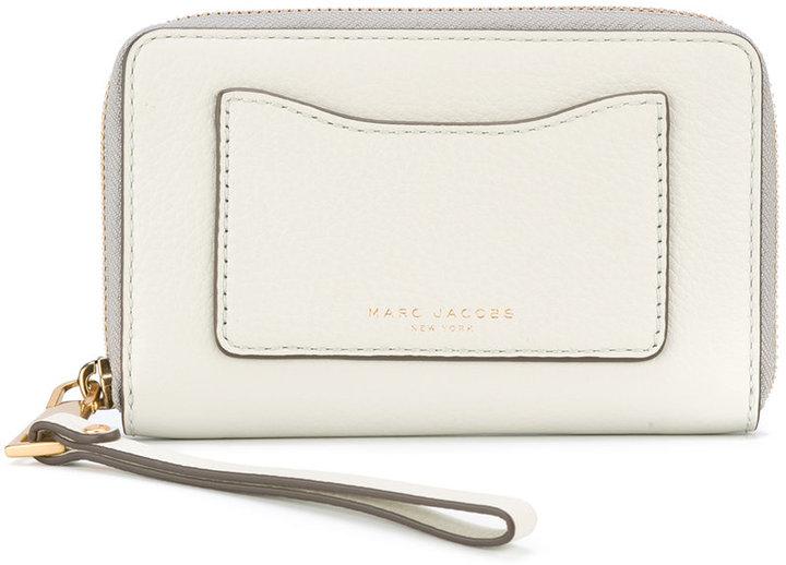 Marc JacobsMarc Jacobs pocket front wallet