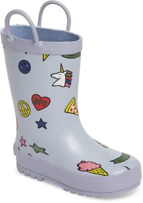 Tucker + Tate Puddle Rain Boot