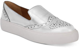Franco Sarto Nelson Slip-On Sneakers Women Shoes