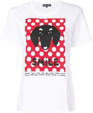 Markus Lupfer Anna Polka Dot Bertie T-shirt