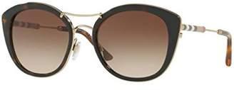 Burberry Women's 0BE4251Q 300213 Sunglasses