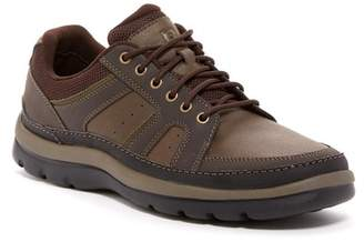 Rockport Get Your Kicks Lace-Up Sneaker - Wide Width Available