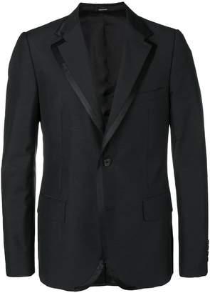 Alexander McQueen classic tailored suit jacket