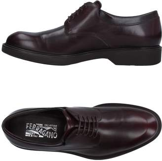Salvatore Ferragamo Lace-up shoes