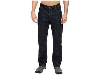 Marmot Pipeline Denim Jean - Relaxed Fit Men's Jeans