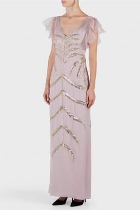 Temperley London Savannah Long Dress