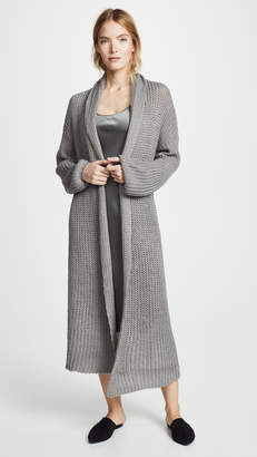 BB Dakota Chunky Knit Duster Cardigan