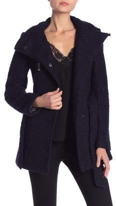 Cole Haan 340 Wool Coat