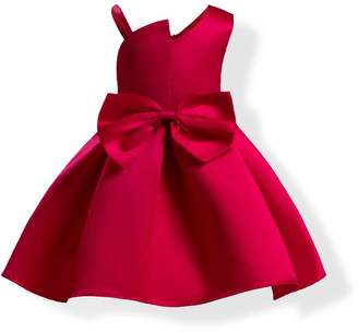 JUXUAN Girls Dresses for Party and Wedding Kids Princess Dress