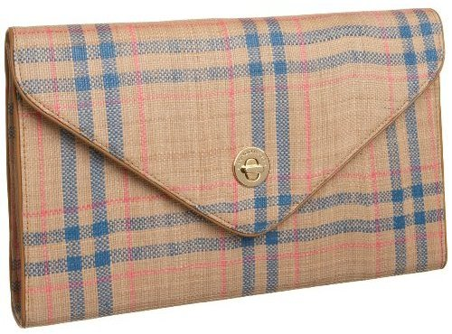 London Fog Camden Clutch